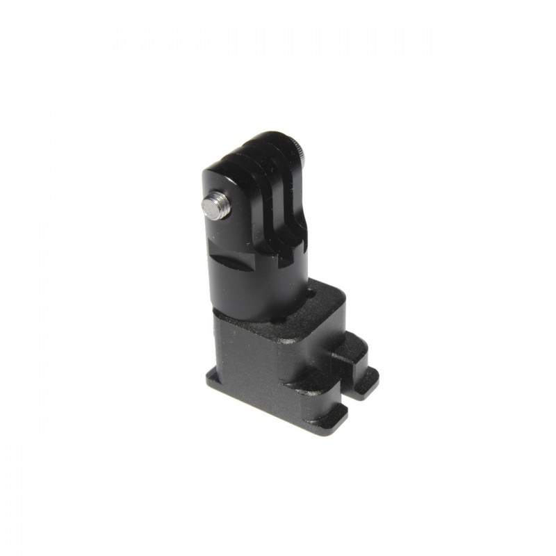 GoPro connector for Easy Release Mount BigBlue