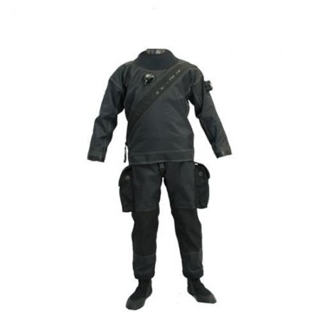 Dry suit Discovery