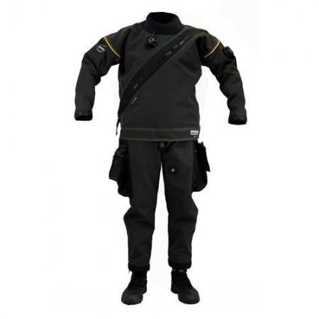 Dry suit Tek Kevlar