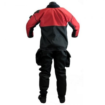 Dry suit Tek