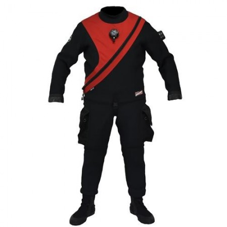 Dry suit Flexy-XP