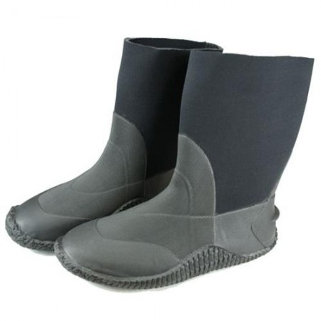 Upgrade Heavy Duty Boots