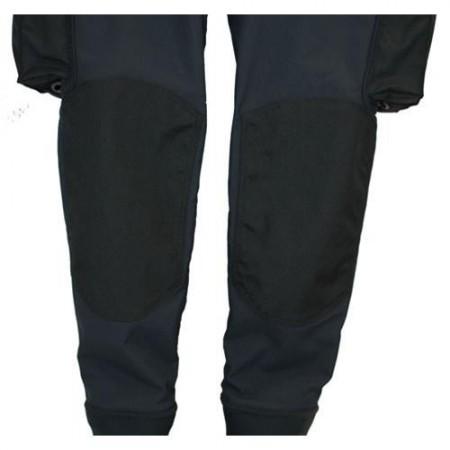 Upgrade Cordura 1100 knee protection