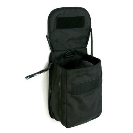 Upgrade Drysuit Pocket to TEK SIDEMOUNT