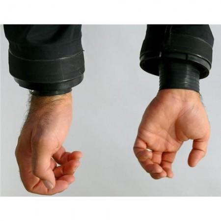 Manchons en silicone et gants étanches Si TECH ANTARES