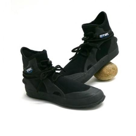 Chaussures à lacets Rock Boot légères