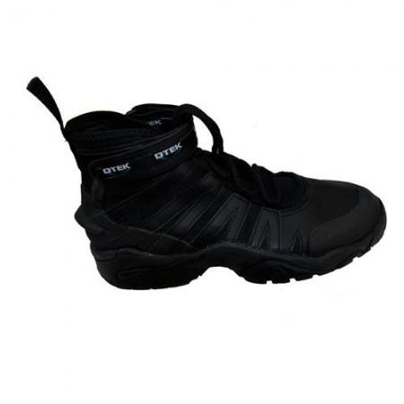 Chaussures à lacets Rock Boot lourdes