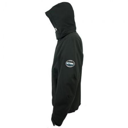 Soft Shell jacket with Hood