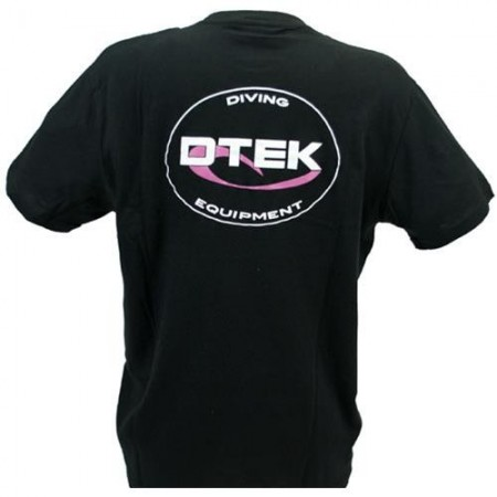 T-shirt DTEK Woman