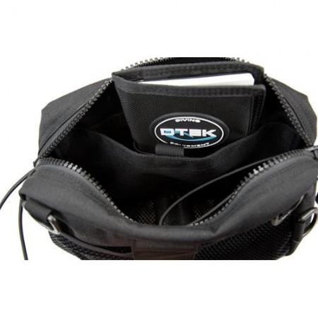 Pochette de rangement pour les accessoires Sidemount