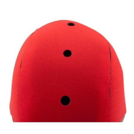 cagoule-dtek-de-plongee-sous-marine-rouge