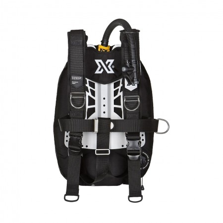 ZEN Ultralight Deluxe set (NX series Ultralight) black