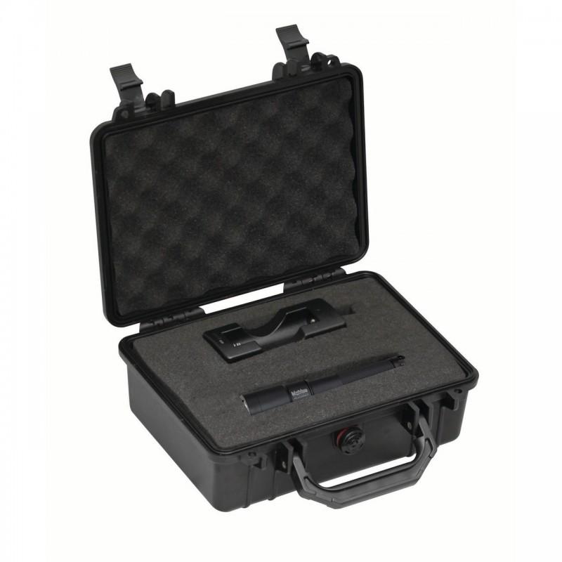 AL1200WP Tail II light & protective case BigBlue