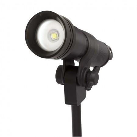 Clip de fixation pour bras lampe AL1200WP Tail II BigBlue
