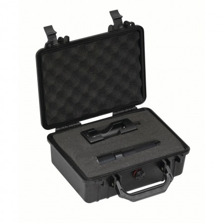 AL1200NP Tail II light & protective case BigBlue