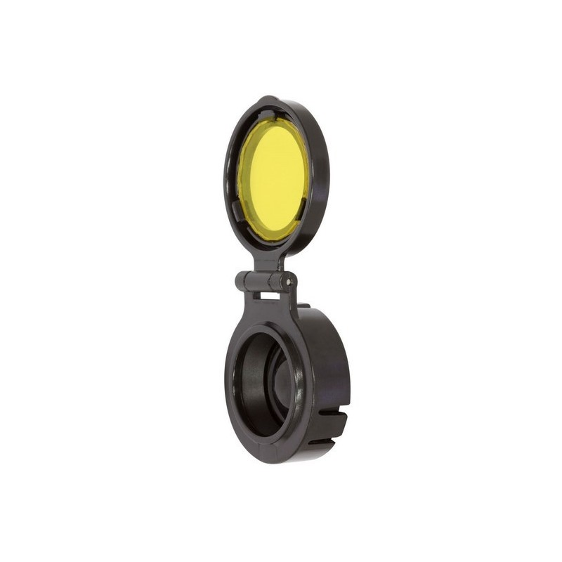 Filtre jaune pour lampes VTL8000P et VTL8000PC Slim BigBlue