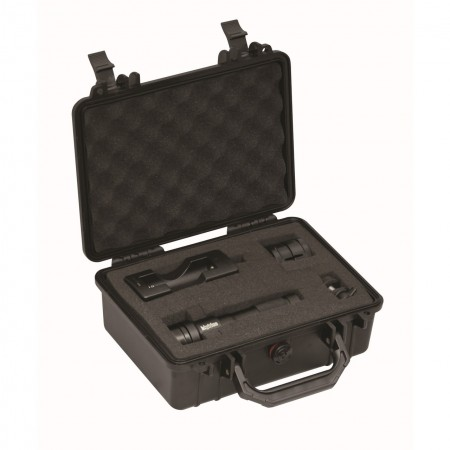 AL1200WP II BigBlue light & protective case