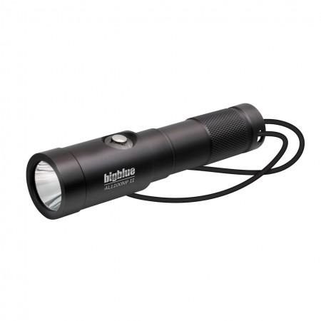 AL1200NP II BigBlue light & protective case