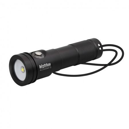 Lampe AL1200XWP II BigBlue