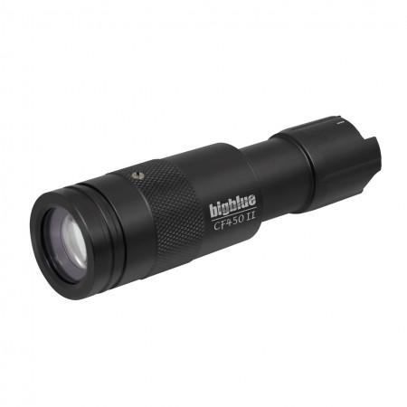 Lampe CF450 II noire BigBlue