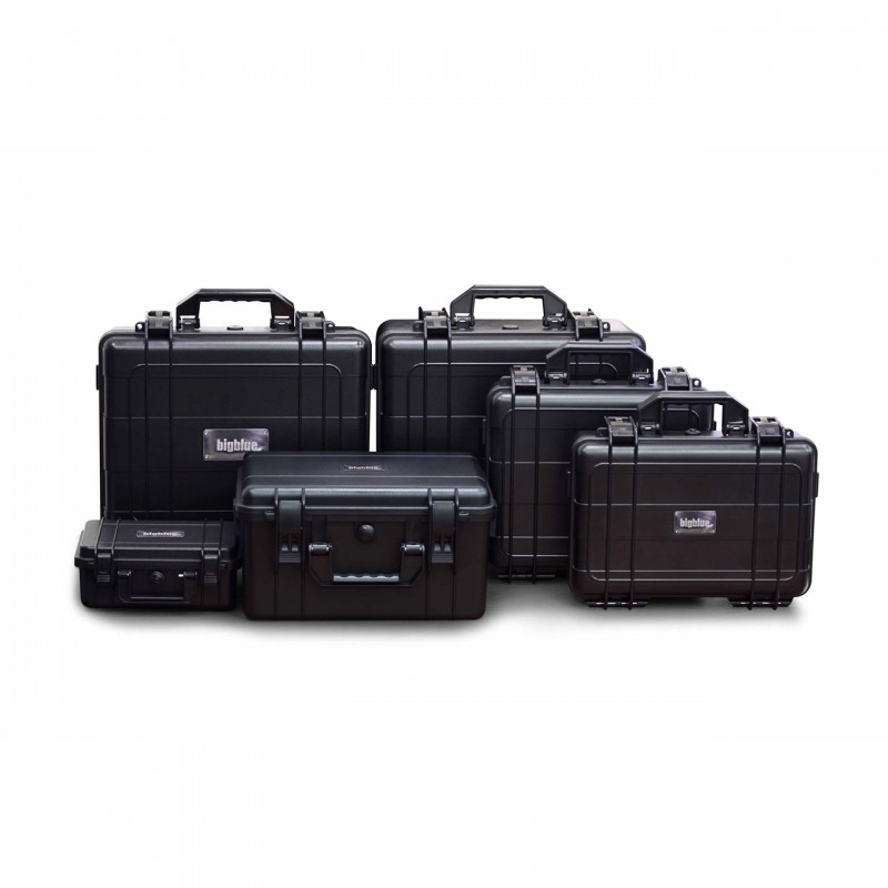 Protective case PC103 A (340 x 310 x 120 mm) BigBlue