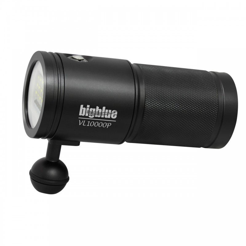 VL10000P Photo/video light 120° BigBlue