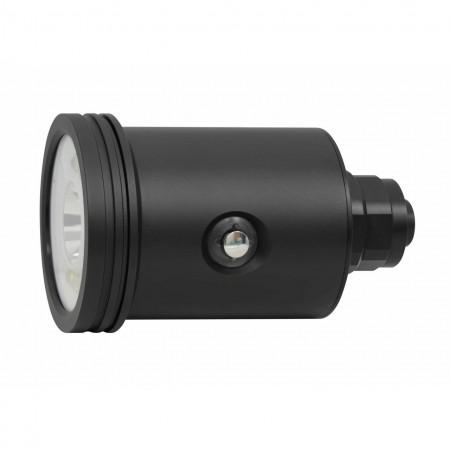 VTL8000PC Slim Light head BigBlue