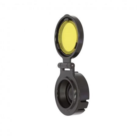 bigbluedivelights-filtre-jaune-phare-de-plongee