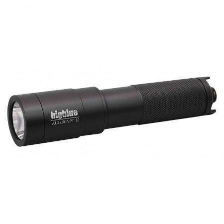 BigBlue AL1200WP Tail II light