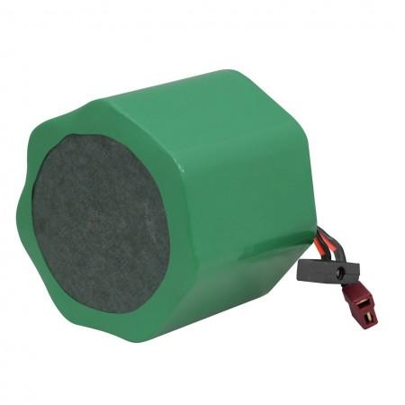Batterie 21700x8 Li-ion pour lampe VL33000P II BigBlue
