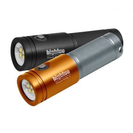 AL2600XWP II Photo/video light 120° BigBlue