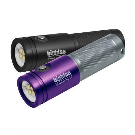 AL1800XWP II Tri Color Photo/video light 120° BigBlue