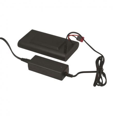 VL60000P : Photo/video light 160° & protective case
