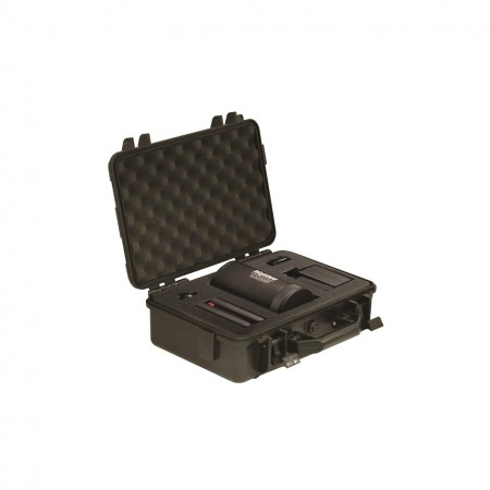 VL60000P : Photo/video light 160° & protective case