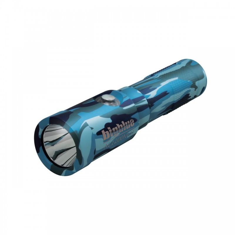 AL1200NP II (10°) Camo blue