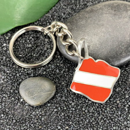 dive-flag-keychain-made-in-canada-stingray