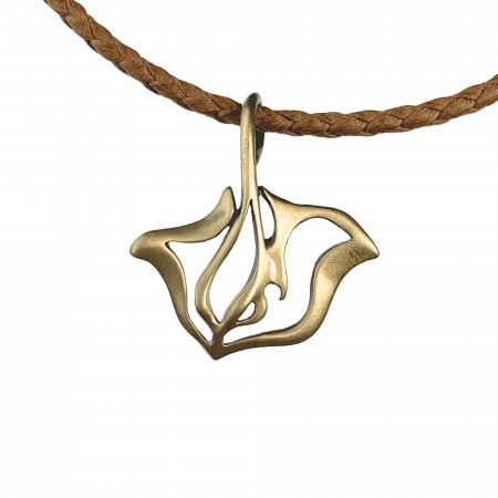 collier-raie-bronze-made-in-canada