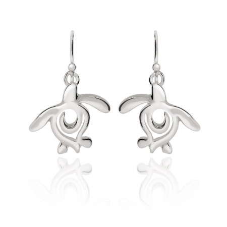 boucle-oreille-tortue-argent-made-in-canada