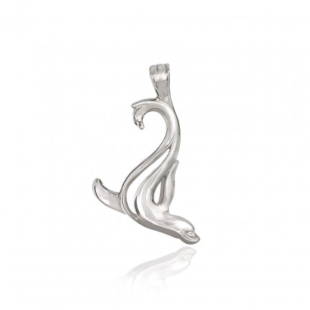 collier-argent-otarie-made-in-canada