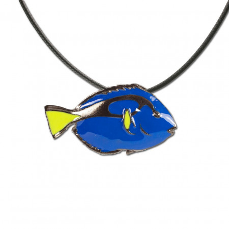 pendant-surgeon-fish-pewter-made-in-canada