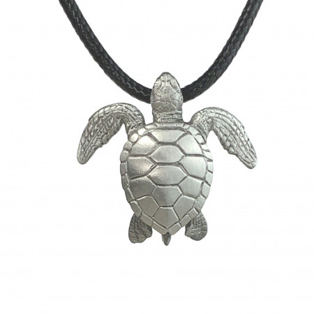 turtle-pewter-pendant-made-in-canada