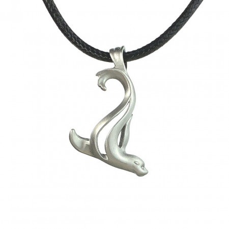 pewter-pendant-sea-lion-made-in-canada