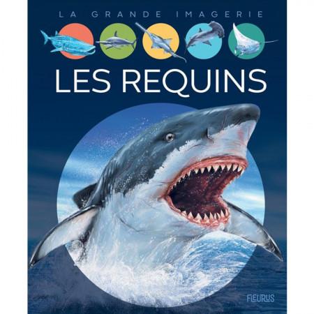la-grande-imagerie-les-requins-editions-fleurus-livre-enfant