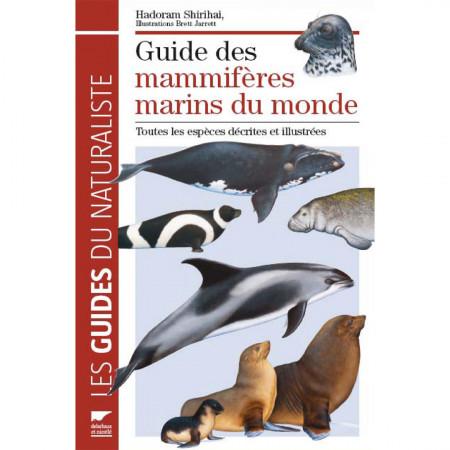 guide-des-mammfères-marins-du-monde-editions-delachaux-livre-biologie
