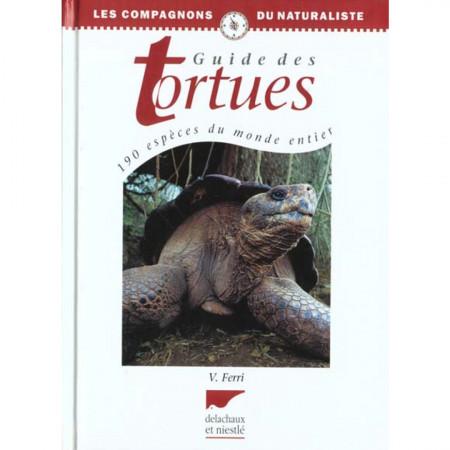guide-des-tortues-editions-delachaux-livre-biologie