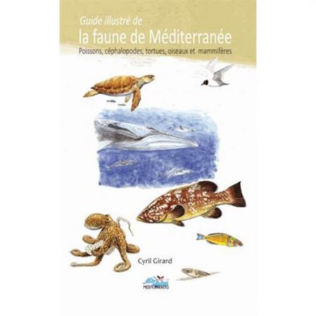 guide-illustre-de-la-faune-de-mediterranee-editions-mediterraneus-livre-biologie