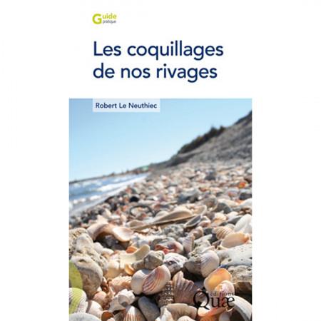 les-coquillages-de-nos-rivages-editions-quae-livre-biologie