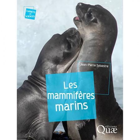 les-mammiferes-marins-carnets-de-sciences-editions-quae-livre-biologie