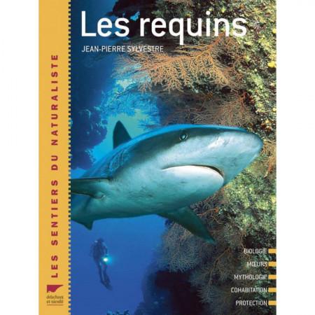 les-requins-editions-delachaux-livre-biologie