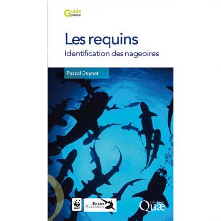 les-requins-identification-des-nageoires-editions-quae-livre-biologie